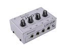 OMNITRONIC LH-031 Amplificator de căști