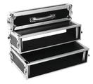 OMNITRONIC Tour Pro Case pentru dublu CD player, 2U, negru