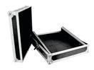 OMNITRONIC Pro MCB-19 Case înclinat pentru mixer, negru, 12U