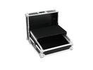 OMNITRONIC Pro LS-19 Case pentru mixer case cu platformă pentru laptop, negru