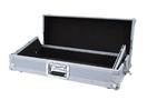 OMNITRONIC Pro MCB-27 Case înclinat pentru mixer, argintiu, 7U