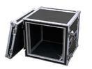 OMNITRONIC Rack pentru amplificator cu protecție la șoc SP-2, 10U