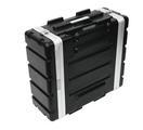 OMNITRONIC Rack din plastic KR-19, 4U, DD, negru