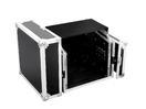 OMNITRONIC Case special Combo LS5 cu pupitru pentru laptop,10 U
