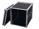 OMNITRONIC Rack pentru amplificator PR-2ST, 12U, 55cm adancime