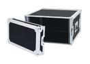 OMNITRONIC Rack pentru amplificator PR-2,  6U, 42cm adancime