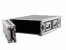 OMNITRONIC Rack pentru amplificator PR-2ST, 4U, 55cm adancime