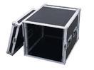 OMNITRONIC Rack pentru amplificator PR-2ST, 10U, 55cm adancime