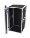 OMNITRONIC Rack pentru amplificator PR-2, 18U, 42cm adancime
