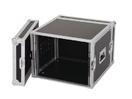 OMNITRONIC Rack pentru amplificator PR-2,  8U, 42cm adancime