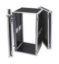 OMNITRONIC Rack pentru amplificator PR-2ST, 18U, 55cm adancime