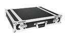 OMNITRONIC Rack pentru amplificator PR-2,  2U,  versiune EC
