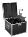 EUROLITE Case pentru 4 x PAR-56 spot, scurte sau lungi