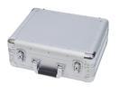 OMNITRONIC Case din aluminiu pentru CD, rotunjit