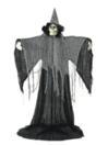 EUROPALMS Personaj de Halloween, Vrajitor scheletic, 160cm