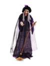 EUROPALMS Vrăjitoare de Halloween, animată