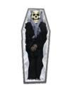 EUROPALMS Cadavru in sicriu de Halloween