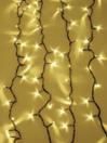 EUROLITE LED Perdea luminoasă cu 2400 LED-uri, chihlimbar