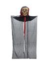 EUROPALMS Portal cu craniu de Halloween