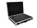 OMNITRONIC GR-2 Case universal tapițat cu burete, negru