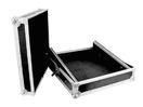 OMNITRONIC Pro MCB-19 Case înclinat pentru mixer, negru, 16U