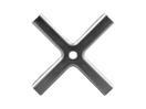 OMNITRONIC Cruce stabilizare separatoare, 6,7mm