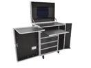 OMNITRONIC CC-1 Case universal pentru computer