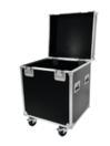 OMNITRONIC Case universal Pro, cu roți, 60cm