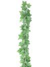 EUROPALMS Ghirlanda de iederă verde, 180cm