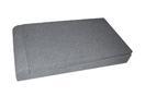 OMNITRONIC Izolație fonică pentru boxe monitor 170x300x40mm