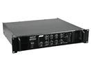 OMNITRONIC MPZ-500.6 PA Amplificator cu mixare