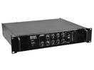 OMNITRONIC MPZ-350.6 PA Amplificator cu mixare