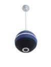 OMNITRONIC WPC-5B Boxă sferică de tavan, albastră
