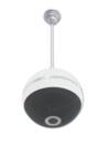 OMNITRONIC WPC-5W Boxă sferică de tavan, albă