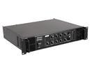 OMNITRONIC MPZ-180.6 PA Amplificator cu mixare