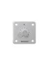 OMNITRONIC PA Controler de volum, 5 W, mono, argintiu