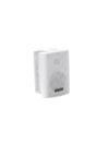 OMNITRONIC WP-4W Boxă de perete, albă