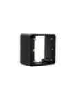 OMNITRONIC PA Carcasă de suprafață pentru controler de volum/program, neagră
