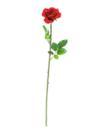 EUROPALMS Trandafir roșu, 65cm