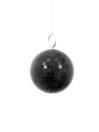 EUROLITE Glob cu oglinzi negru, fără motor, 10cm