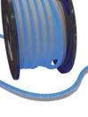 EUROLITE LED Neon Flex 230V albastru, 91cm