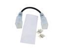 EUROLITE LED Neon Flex EC Conector flexibil pentru RGB, 20cm