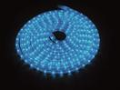 EUROLITE RL1 Tub flexibil luminos cu LED-uri, 230V, albastru, 9m