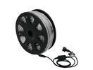 EUROLITE RL1 Tub flexibil luminos cu LED-uri, 230V, galben, 44m