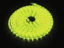 EUROLITE RL1 Tub flexibil luminos cu LED-uri, 230V, galben, 9m