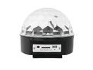 EUROLITE LED BC-8 Beam effect MP3
