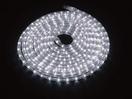 EUROLITE RL1 Tub flexibil luminos cu LED-uri, 230V, alb rece 6400K, 9m