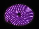 EUROLITE RL1 Tub flexibil luminos, 230V, violet, 5m