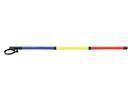 EUROLITE Tub de neon multicolor T8, 36W, 134cm