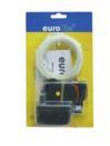 EUROLITE EL Fire luminoase alb rece 6400K, 2mm, 10m